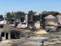 Шевченко: Я не ездил на нефтебазу при горении, потому что Министру экологии там нет работы