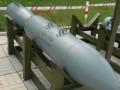 Российская авиация применила в Сирии бетонобойные бомбы
