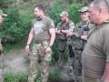 Билецкий рассказал о потерях