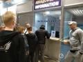 """Отдых отменяется: в аэропорту """"Борисполь"""" застряли сотни пассажиров"""