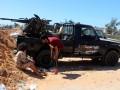 Число жертв боев за Триполи превысило 170 человек