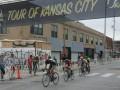 В США велосипедист погиб во время гонки