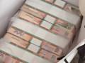 Во Львовской области чиновника Минэкологии задержали на взятке 1,5 млн грн