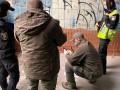 В Киеве возле офиса Нацкорпуса взорвалась граната