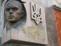 Во Львове украли скульптуру Бандеры