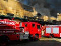 В бразильской больнице заживо сгорели 10 пациентов