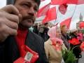 Первомай в Украине: видео-хроника