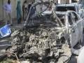 Возле гостиницы в Сомали прогремел взрыв: погибли 11 человек