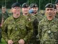 Во Львовской области стартовали международные военные учения