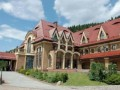 Резиденция Синегора  останется в госсобственности – Пашинский