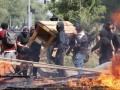 В Чили задержали около 1,5 тысячи протестующих