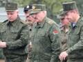 Лукашенко: Если нам дадут по морде - ответим