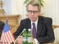 США исключают отмену санкций против России за аннексию Крыма