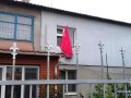 В Одессе полиция изъяла советские флаги, а в Полтаве - буденовку