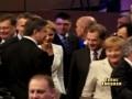 СМИ: В Чикаго Меркель проигнорировала Януковича