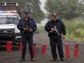 В Мексике похитили участников популярной испанской группы Delorean - СМИ