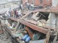 Обрушение здания школы в Нигерии: погибли 18 человек