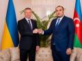 Украина открыла консульство в воюющем Азербайджане