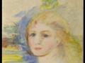Во Франции нагло украли картину известного художника