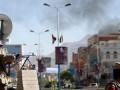 МИД рекомендует украинцам не ездить в Йемен