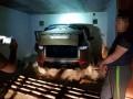 В Украине разоблачили ОПГ похитителей элитных авто