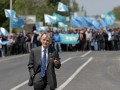Джемилев: Россия собирается открыть