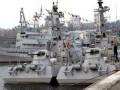 ВМС Украины усилят кораблем-разведчиком и ракетным комплексом