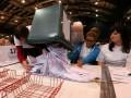 Фальсификации на выборах в России выдали за референдум в Шотландии (видео)
