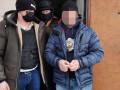 Под Полтавой задержан особо опасный преступник