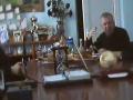 Появилось видео подготовки покушения на Гончаренко