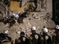 Госдеп поддержал эвакуацию Белык касок из Сирии