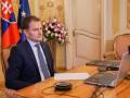 Пошутивший о Закарпатье премьер Словакии извинился перед украинцами