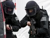 В Германии с 2017 года открыли 900 дел о терроризме
