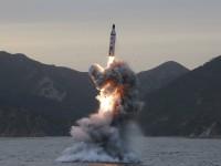 КНДР может собирать ракетные двигатели без импорта - разведка США