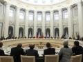 G20 в Москве пообещала отказаться от валютных войн, призвав укреплять еврозону