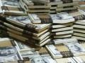 Платежный баланс в апреле сведен с профицитом в $468 млн