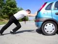 Сколько стоит содержать автомобиль в Украине