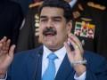 Мадуро отреагировал на предварительную победу Байдена