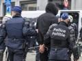 В Брюсселе мужчина с ножом напал на пассажиров метро