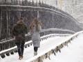 Спасатели предупреждают об ухудшении погоды в Украине