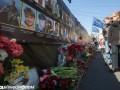 Парламент признал статус семей героев Небесной сотни