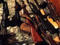 В Одесской области обнаружили арсенал оружия в частном доме