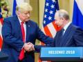 Bloomberg узнал о договоренностях Трампа и Путина