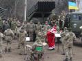 Сутки ООС: Сепаратисты не проявляли активности в новом году