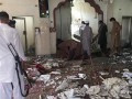 В Пакистане прогремел взрыв в мечети, есть погибшие