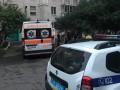 В Кременчуге ребенок выпал с девятого этажа