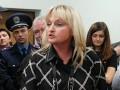 Ирина Луценко опровергла информацию ГПС об отказе от свидания с мужем из-за концерта Меладзе