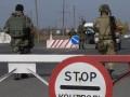 Военное положение: на въездах в Сумы уcтанавливают блокпосты
