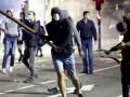 В Сербии во время протестов напали на журналистов