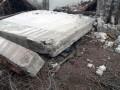 Под Днепром мужчину убило бетонной плитой